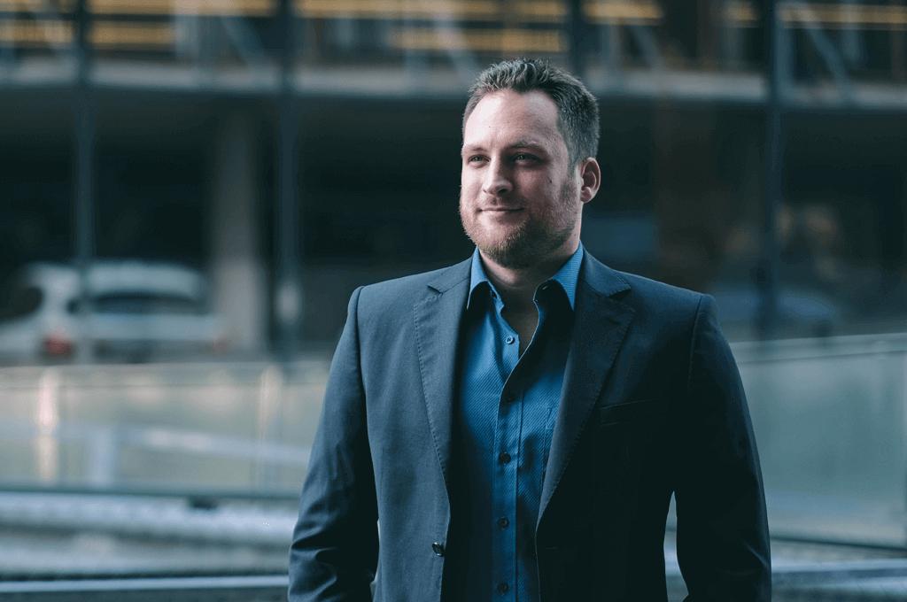 Mario Hieber Experte für Onlineshops